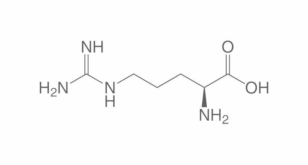 Arginin-Formel